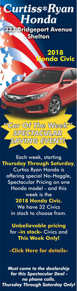 Curtis Ryan Honda