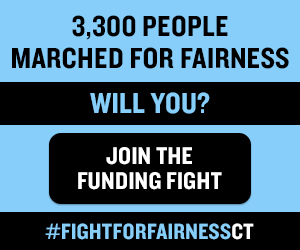 Fight for Fairness