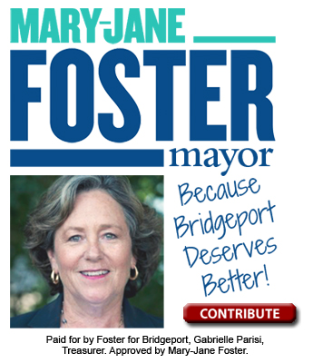 Foster for Mayor