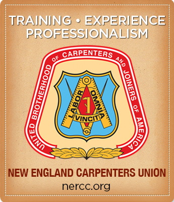 New England Regional Council of Carpenters