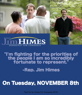 Jim Himes for Congress