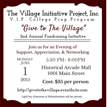 The Village Initiative Project