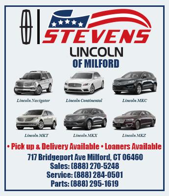Stevens Lincoln