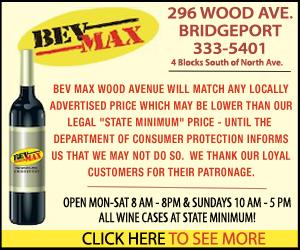 BEV MAX WINES & LIQUORS