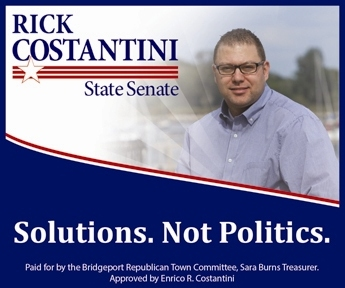 Rick Costantini for State Senate