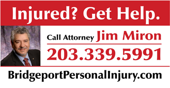 Jim Miron, Personal Injury Lawyer