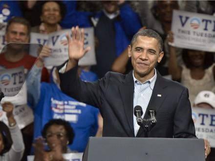 Barack in Bridgeport