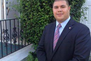 Chris Rosario