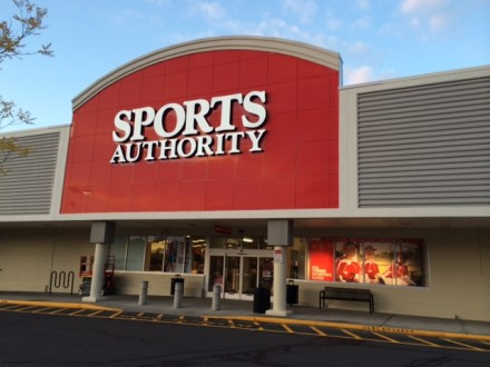 Sports Authority Changes New Store Name To Bridgeport/Trumbull