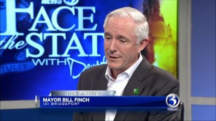 Bill Finch