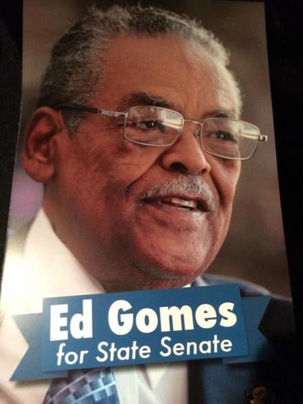 Ed Gomes