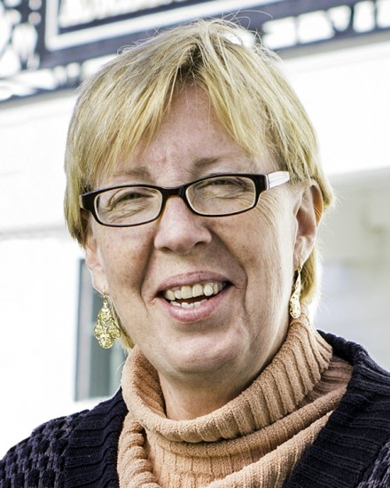 Cathy Osten