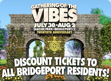 Vibes Bpt residents discount
