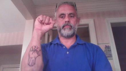 Torres tattoo