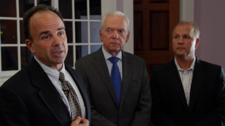 Ganim, Adams, Myer