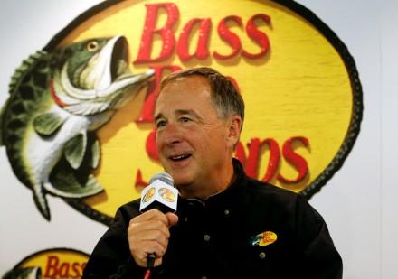 Bass Pro Johnny Morris