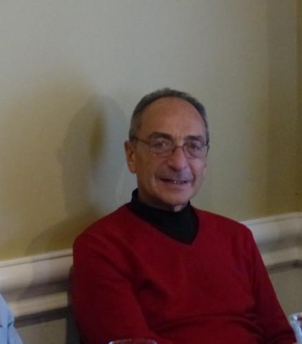 Tom Bucci