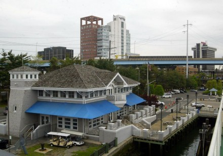 Port Authority building