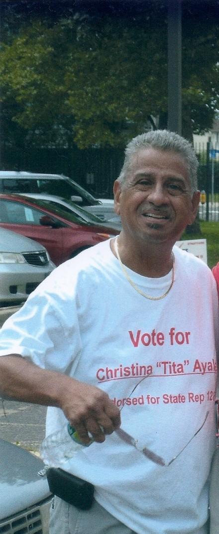 Tito Ayala