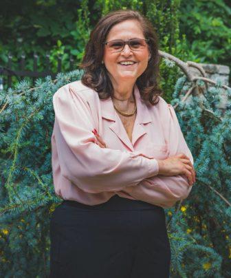 Elaine Hammers
