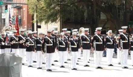 Parade Photo 2012