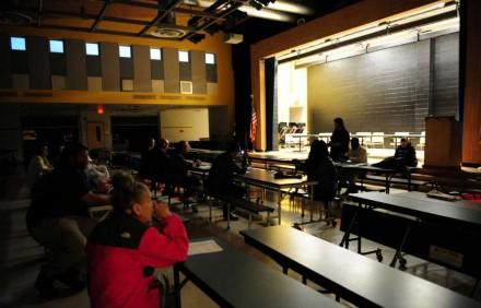 school board dim