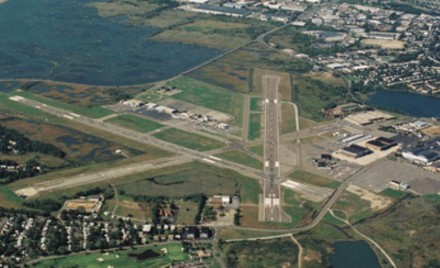 Sikorsky airport