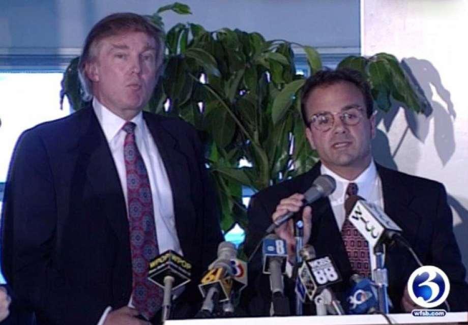 Trump, Ganim June 1994