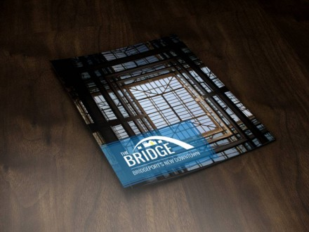 The New Downtown Bridgeport cover