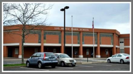 Marin school