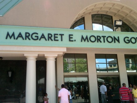 Morton center