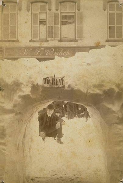blizzard 1888