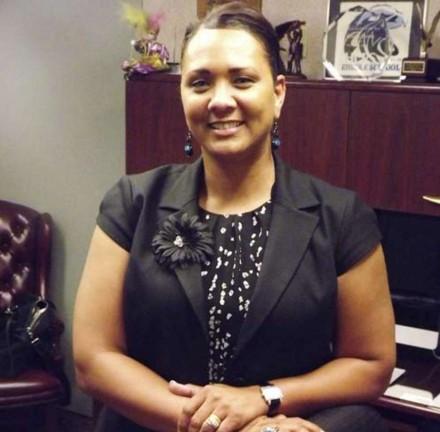 school board candidate