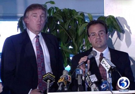Trump, Ganim, June 1994