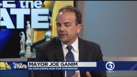 Ganim on Face The State.