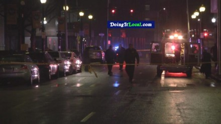 McLevy green shooting