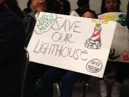 Lighthouse program