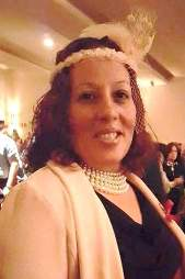 Eneida Martinez