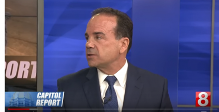 Ganim CT Cap Report