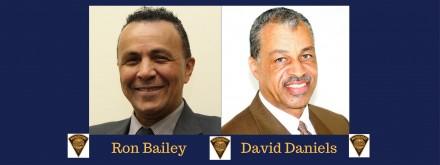 Bailey, Daniels