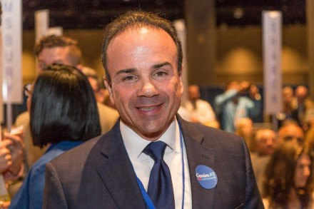 Ganim convention