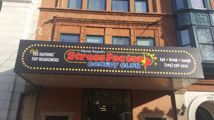 Stress Factory