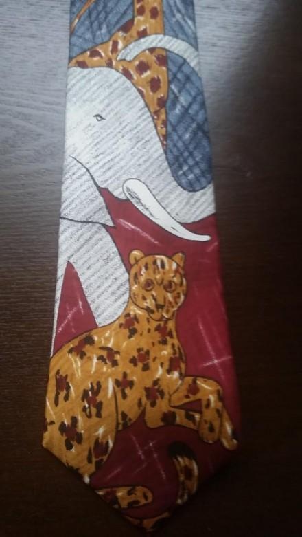 zoo tie