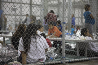 border detention center