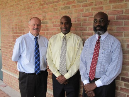Hennessey, Baker, Gardner