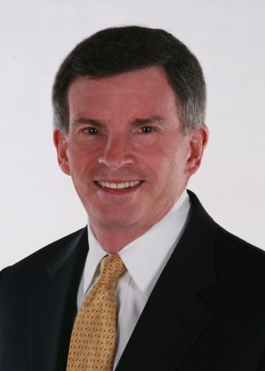 Bruce Hubler