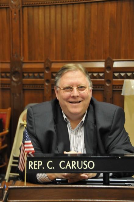 Chris Caruso