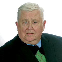 Patrick Rohan