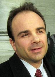 Joe Ganim