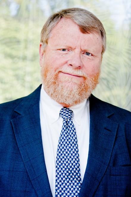 Bob Halstead